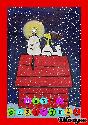 friends  click  gif snoopy snoopy christmas snoopy peanuts christmas