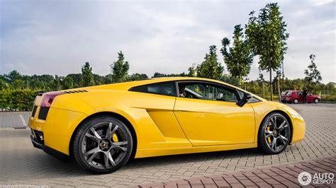 05 Lamborghini Gallardo Lamborghini Gallardo Se 5 Octobre 2016 Autogespot