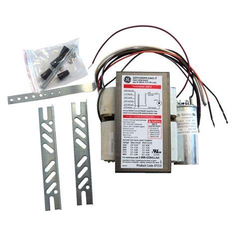 ballast for 1000w metal halide l ge metal halide wiring diagrams carrier wiring diagrams