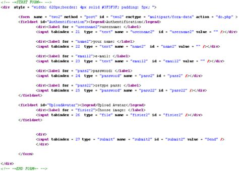 format html xcode build form class generate forms to edit mysql table