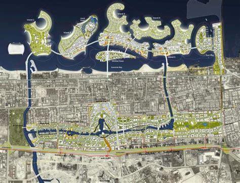 Vision World Garden City by Jumeirah Garden City Marvelous Manhattan Of Dubai