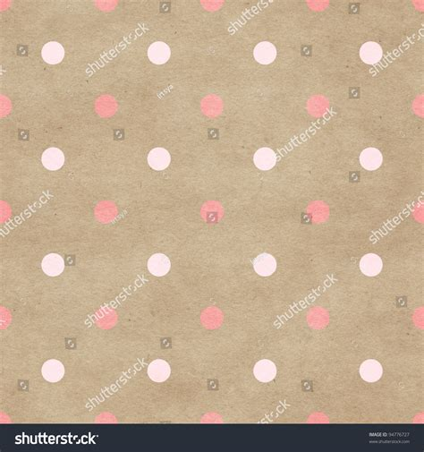 seamless pattern dots seamless polka dots pattern stock photo 94776727
