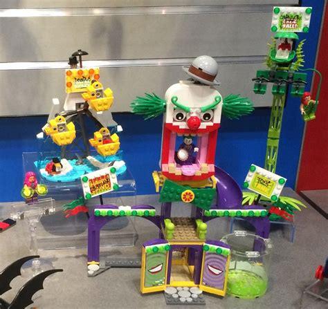 Lego Dc Heroes Batman 76035 Jokerland lego 76035 jokerland i brick city