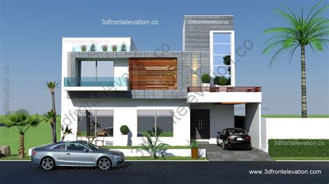 3d home design 5 marla 3d front elevation com 5 marlaz 8 marla 10 marla 12 marla house plan front design