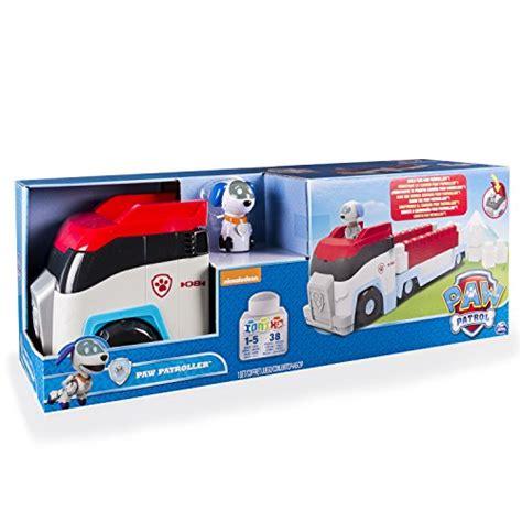 Paw Patrol Ionix Jr Paw Patroller paw patrol ionix jr paw patroller veh 237 culos de juguete