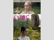 Lying (film) - Wikipedia K 11 Poster