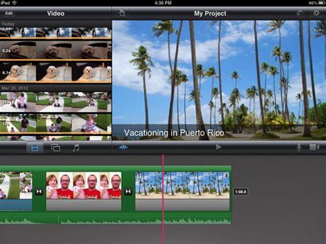 christmas themes for imovie how to edit christmas videos using imovie on your ipad
