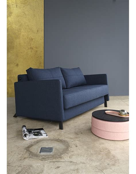 innovation sofa beds uk innovation cubed sofa bed with arms living space sofa