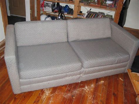 duct tape couch mark rehder couch chop