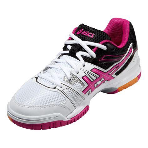 rocket shoes asics gel rocket 7 indoor court shoes aw15