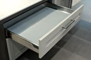 soft stainless steel drawers meridian wide rail