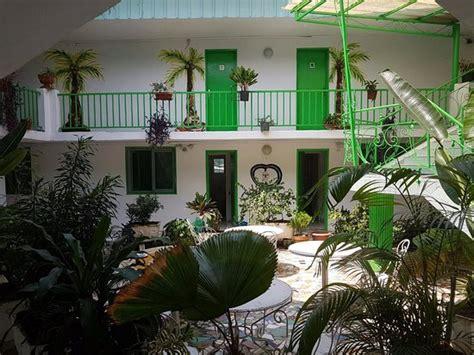 Le Patio Libreville by Le Patio Hotel Libreville Gabon Voir Les Tarifs 31