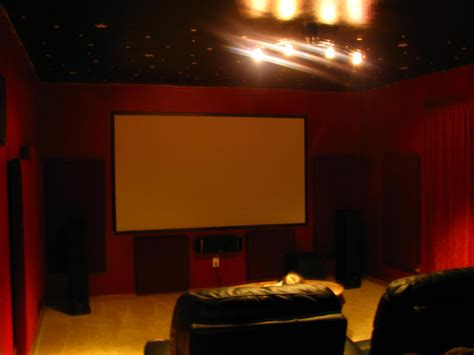 home theater design forum show us your screen walls page 13 avs forum home