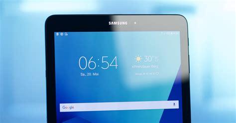 wann kommt neues samsung tablet samsung galaxy tab s4 neues tablet wird gro 223 angriff auf