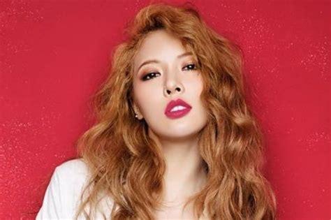 tato baru hyuna 6 fakta terbaru penyanyi solo k pop yang seksi hyuna