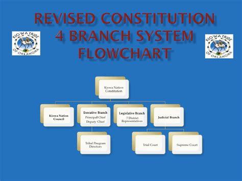 constitutional flowchart revised constitution flowchart