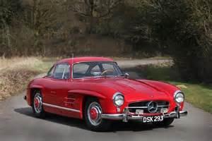 1956 Mercedes 300sl Gullwing Kidston 1956 Mercedes 300sl