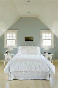 Summer Winter Duvet Combination Painting Sloped Ceilings And Angled Walls Linda Holt