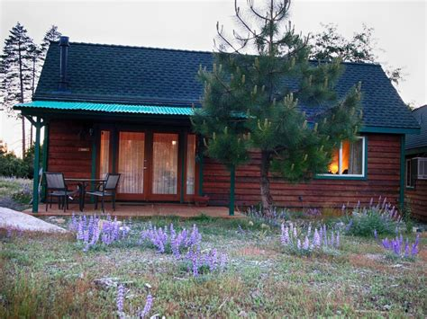 Yosemite National Park Cing Cabins by Yosemite Hilltop Cabins Cabin 15 Min To Vrbo