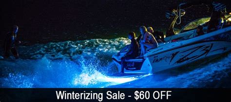 winterizing a wakeboard boat 34 best images about led boat lighting on pinterest the