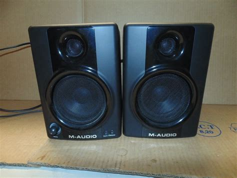 M Tech Multimedia Speaker 20 Aktif Portable Speker Aktiv Mt 05 m audio studiophile av30 portable desktop speakers