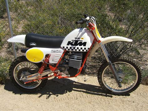 arizona mikes vintage motocross bikes no reserve mc gs 250 fully restored vintage mx motocross