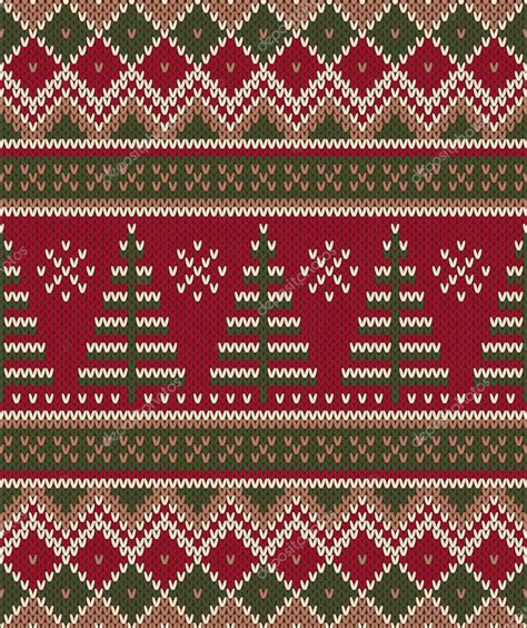 knit pattern wallpaper christmas sweater design seamless knitting pattern