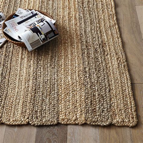 How To Make A Jute Rug Roselawnlutheran How Rugs Are Made