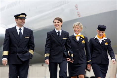 Cabin Crew Lufthansa by Lufthansa Useful Faq On Travelling With Childrenthe News