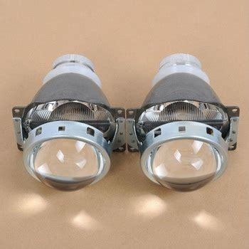 Aes Projector X1c By Hid Xenon aes q5 hid projector l kit xenon projector lens for h4