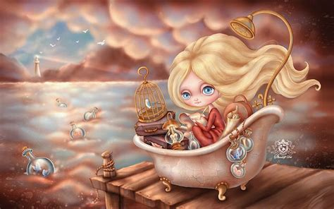themes for windows 7 love letter in the bottle fairytale characters wallpaper 1