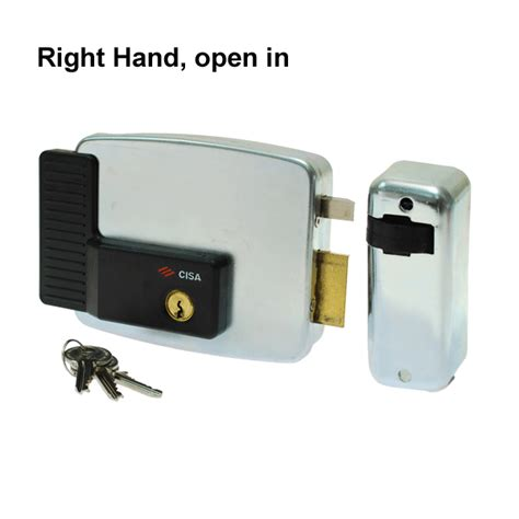 gate house lock electric gate lock signet locks