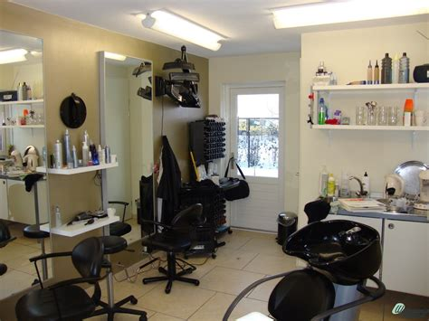 de kapsalon kapsalon hair4you waanzinnig interieur