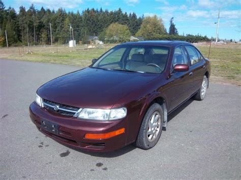 electronic toll collection 1993 nissan maxima lane departure warning 1999 nissan maxima gle parksville nanaimo