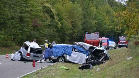 Motorradunfall A6 by Bad Rappenau Neue Details Zum Unfall Auf Der L549 Mit