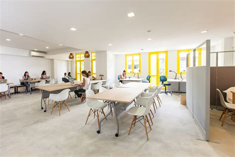 making most of small spaces sotech asia blog tips for working in a coworking space woolf works blog