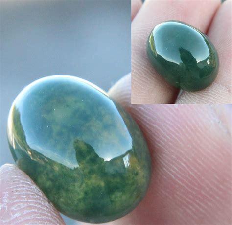 Batu Akik Garut Ijo Lumut contoh gambar batu akik ijo lumut asal aceh