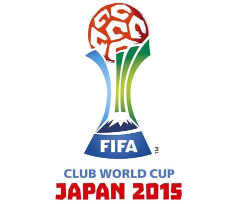 fifa world cup fifa club world cup 2015 logo revealed footy headlines