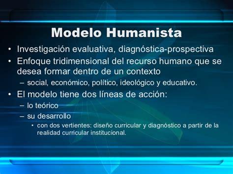 Modelo Curricular De Manuel Castro Pereira Modelo De Castro Pereira