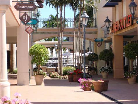 Home Design Center Miromar Florida Miromar Outlets In Estero Florida
