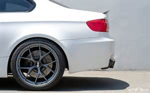 Bmw Bbs Rims Bmw E92 M3 On Bbs Wheels Gets Gt4 Exhaust At Eas