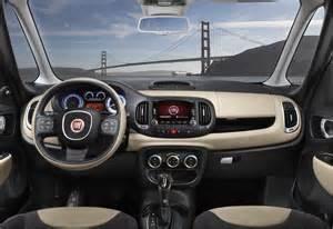 U Connect Fiat Uconnect Makes Its Fiat 174 Debut