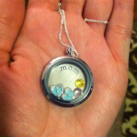 Origami Owl Necklace Reviews - empowermoms origami owl bracelet review and
