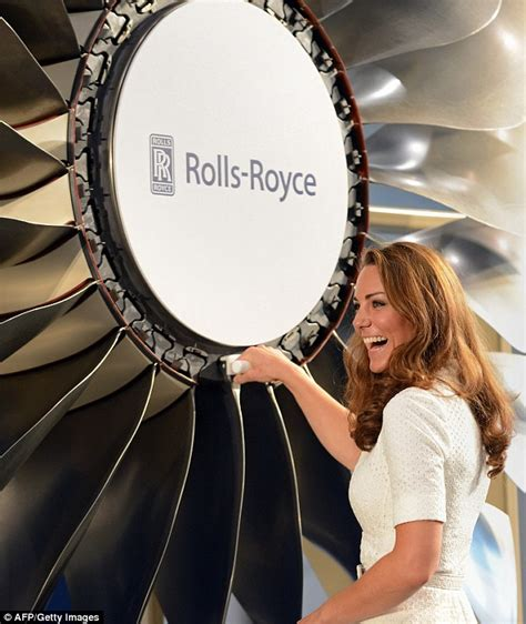 Rolls Royce Half Year Results Take For 163 4bn Rolls Royce Recovery Daily Mail