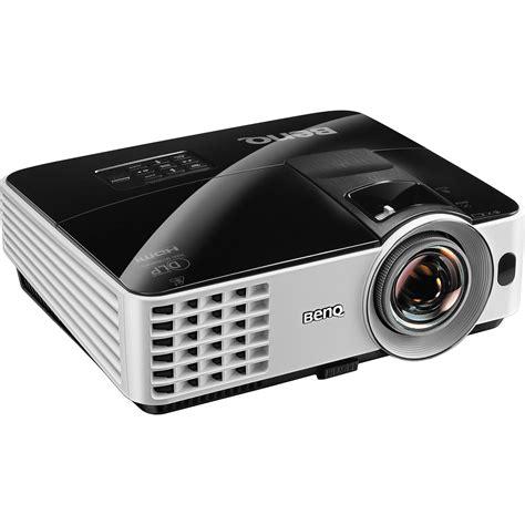 Benq Projector Xga benq mx620st throw xga dlp 3d projector mx620st b h