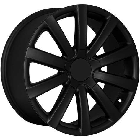 volkswagen passat black rims 18 vw r32 matte black wheels rims fit vw jetta mkv mkvi