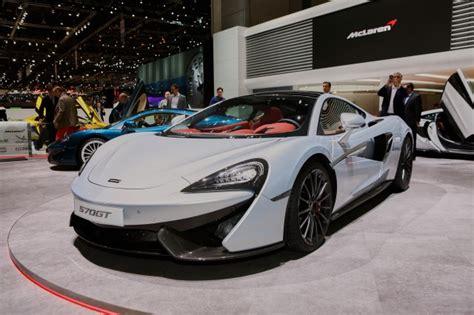 supercars stampede toward hybrids electric power geneva