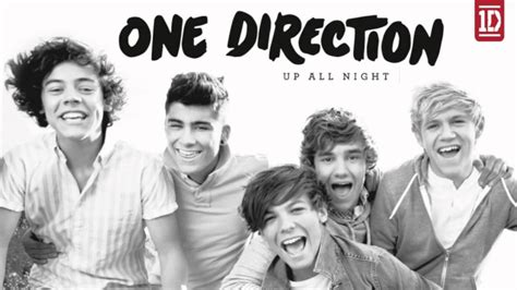 film up all night one direction one direction one thing up all night track 3