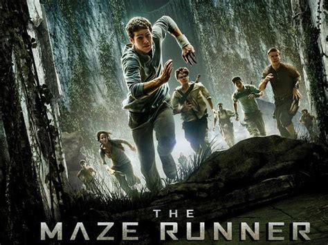 film the maze runner complet motarjam would you survive the maze runner maze runner maze and