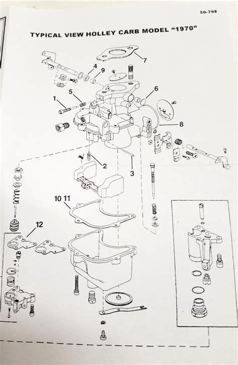 holley carb diagram holley carb diagram repair wiring scheme